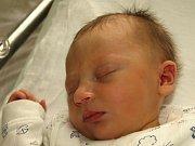 KAROLÍNA KŘESŤANOVÁ se narodila ve čtvrtek 31. prosince v 10.04 hodin. Při narození vážila 2840 gramů a měřila 49 centimetrů. Doma v Lubech se z malé Karolínky raduje maminka Eva a tatínek Karel.