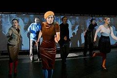 Západočeské divadlo v Chebu a činohra Karlovarského městského divadla připravily představení s ná