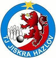 Znak oddílu hazlovských kuželkářů