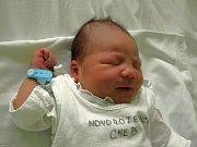 NGO QUANG KHAI se narodil ve středu 12. srpna v 16.04 hodin. Při narození vážil krásných 3700 gramů a měřil 51 centimetrů. V Chebu se těší tatínek Tuan na návrat maminky Quynh a malého synka.