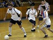 Chebská futsalová liga