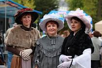 První tři květnové víkendy v Karlovarském kraji patří slavnostnímu zahájení sezóny ve třech největších lázeňských městech regionu. Uplynulý víkend se slavnost konala v Mariánských Lázních, kde připravili bohatý třídenní program.