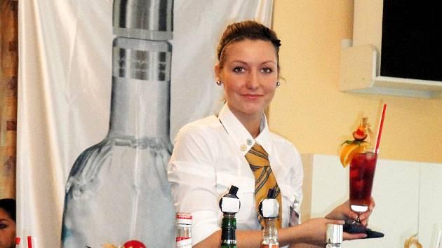 Nejlépe se zadání v kategorii Classic zhostili Hana Rakovičová z Brna.