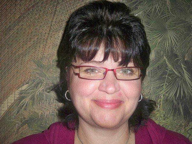 Bronislava Žídková