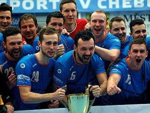 Český pohár patří Talentu Plzeň