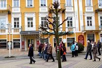 Františkolázeňská radnice prodala hotel Slovan v centru města