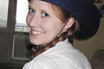 Kathryn Stewart z texaského Dallasu.