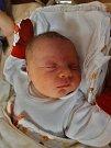 VANESSA DLASKOVÁ se narodila 20. prosince v10:58 mamince Janě Karlíkové a tatínkovi Tomášovi zAše. Po příchodu na svět vplzeňské FN vážila sestřička tříleté Markétky 3320 gramů a měřila 49 centimetrů.