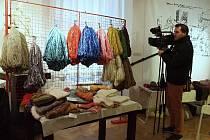 Kdo chtěl o víkendu nasát vánoční atmosféru, dorazil do chebského muzea. Tam se totiž konal tradiční Muzejní advent, šlo už o šestnáctý ročník této oblíbené akce.