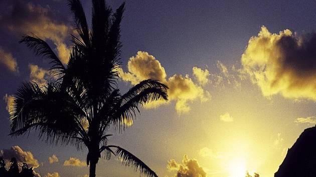 Snímky Leoše Šimánka z cesty po Havajských ostrovech