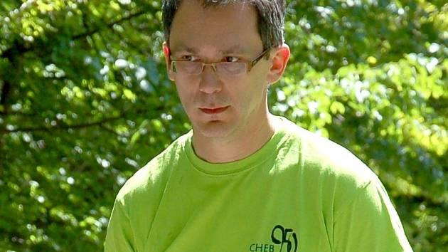 Václav Sýkora.