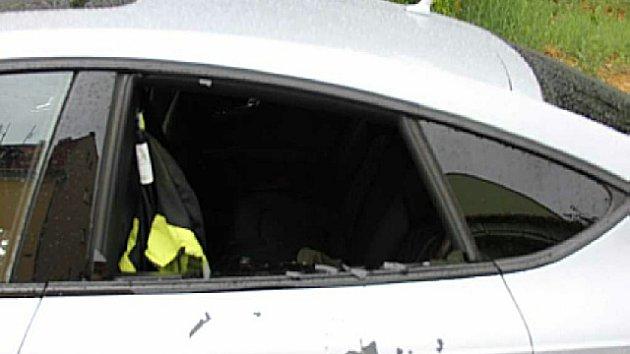 Čilý zloděj potrápil policisty, teď už sedí ve vazbě