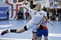 Ve druhém zápase Češky prohrály