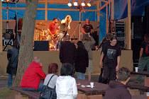 Rockfest ve Františkových Lázních