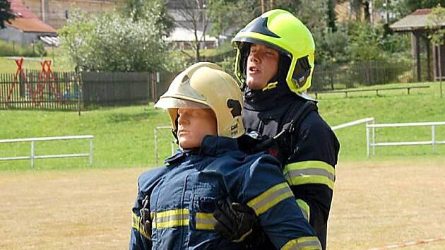 V Mnichově se v sobotu uskuteční už druhý ročník klání Mnichovský železný hasič.