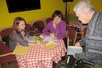 Komunální volby mají za sebou i důchodci z Domova pro seniory na chebském sídlišti Spáleniště.