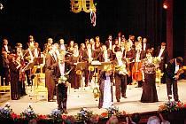 Františkolázeňský koncert  ve prospěch Nadace policistů a hasičů