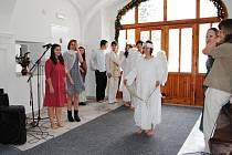 V ašském muzeu se uskutečnila Adventní neděle
