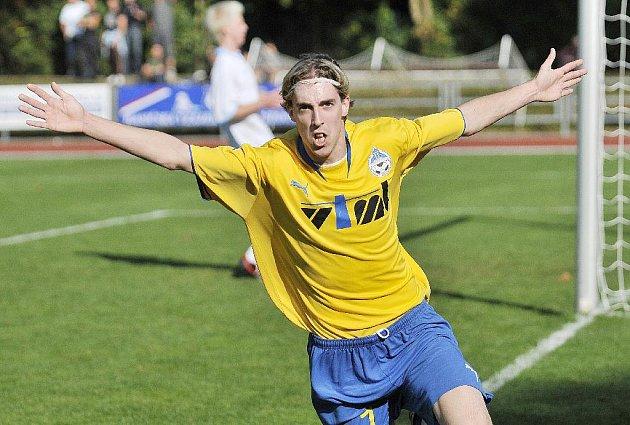V derby krajského přeboru zvítězila Viktoria M. Lázně nad Unionem Cheb 3:2