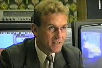 Obyvatel Chebu Zdeněk Soukup zemřel 7. dubna ve věku 68 let. Byl to český politik a novinář.