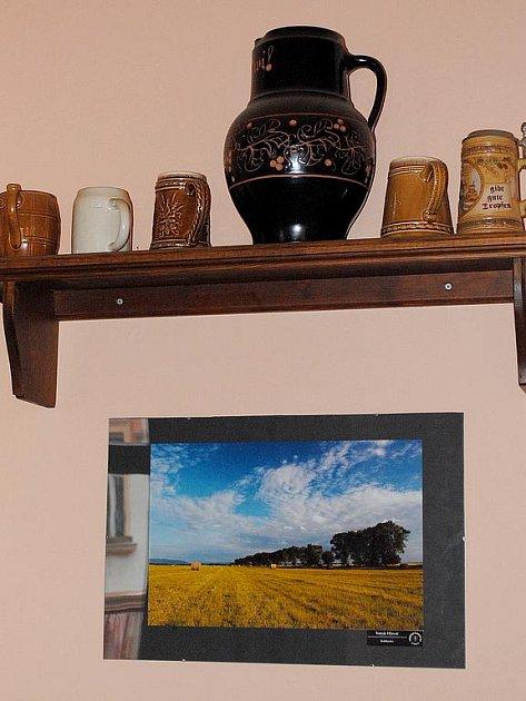 Po společných výstavách pokračuje ašský fotoklub Soudkovitost autorskými výstavami.