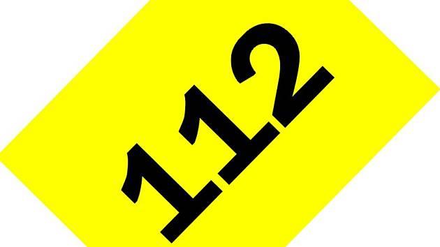 Linka 112.