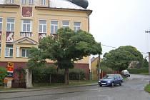 Pošta v Třebeni k 1. lednu 2009 skončí