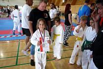 Klub vede děti i dospělé k aktivnímu způsobu života