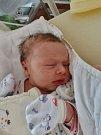 MELLY MATĚJKOVÁ se narodila 27. dubna ve 3:45 mamince Táně a tatínkovi Josefovi z Plané u Mariánských Lázní. Po příchodu na svět ve FN Plzeň vážila jejich prvorozená dcerka 3100 gramů a měřila 49 centimetrů.