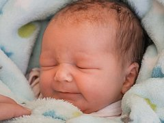 INNA HUDECOVÁ se narodila v pondělí 5. listopadu v 14.25 hodin. Na svět přišla s váhou 3 160 gramů. Doma v Aši se z malé Innušky raduje maminka Martina Mariana spolu s tatínkem Juliem.