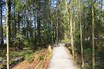 Kladská, jedno z nejkrásnějších míst na Chebsku, se nachází severně od Mariánských Lázní. Rybník a lovecký zámeček Kladská jsou v centru nejcennějšího území chráněné krajinné oblasti Slavkovský les.