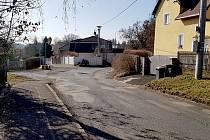 Rekonstrukce Zemědělské ulice v chebské čtvrti Háje začne v květnu.
