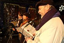 Česko zpívá koledy - také v Chebu!