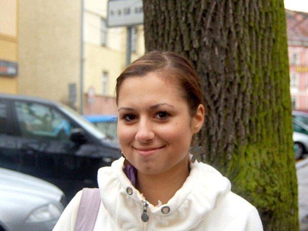 Jaroslava Pačanová.