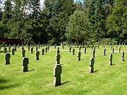 Chebský hřbitov