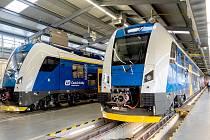 Jednotky RegioPanter mají zlepšit cestování v regionální dopravě.