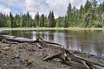 Malebnou Kladskou čekají opravy rybníků