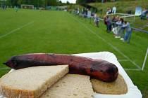Groundhopping je koníček zahrnující účast na fotbalových stadionech od okresního přeboru až po ty nejvyšší soutěže.