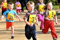 Velikonoční běh ve Františkových Lázních