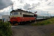 Železniční přejezdy v republice mají být zanedlouho označeny identifikačními čísly