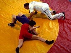 Mladým zápasníkům Sokola se loni dařilo