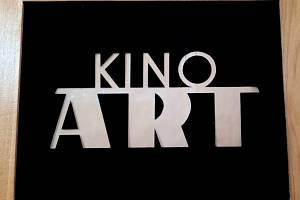 Logo Kina Art Cheb.