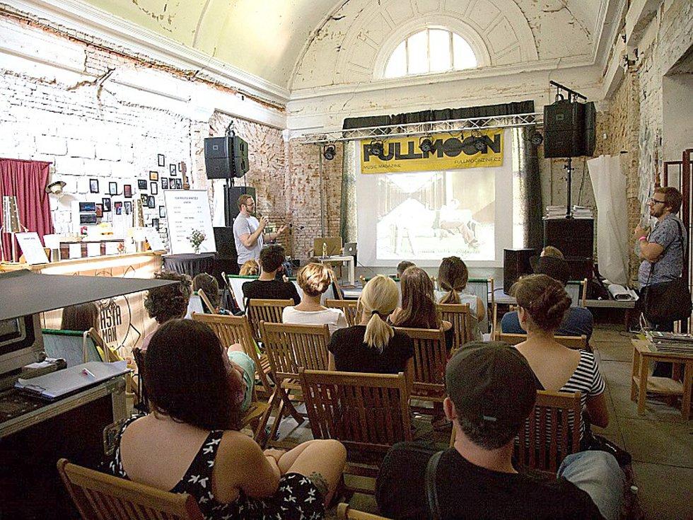 Filmový festival Marienbad Film Festival se v Mariánských Lázních uskutečnil už podruhé.