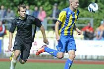 Viktoria M. Lázně doma remizovala s týmem Rokycan 0:0