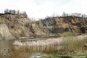 VYHASLÁ SOPKA Krásný vrch u Hroznětína je zatím veřejnosti nepřístupná.