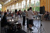Jazzové lázně 2009