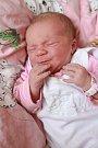 KATEŘINA MALICHOVÁ se poprvé rozkřičela ve středu  10. ledna v19.29 hodin. Na svět přišla sváhou 3310 gramů. Zmalé Kateřinky se těší doma vChebu sestřička Eva, maminka Jana a tatínek Martin.