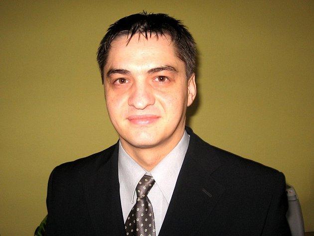 Mgr. Jiří Fojtík, předseda představenstva KKN.