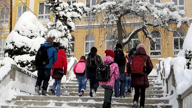 Lubská škola oslavila 110 let od svého vzniku.