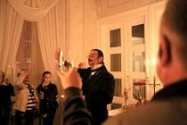Na Kynžvart vás zve kníže Metternich.